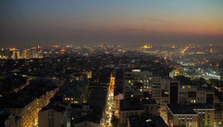 Luxus Projekt im Zentrum von Istanbul, Istanbul / Sisli - video