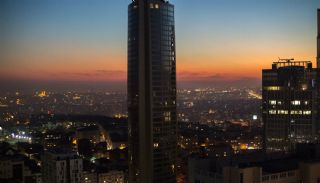 Luxury Project in Center of Istanbul, Istanbul / Sisli - video