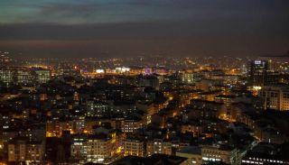 Luxe Project in Centrum van Istanbul, Istanbul / Sisli - video