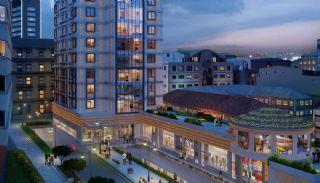 Luxus Projekt im Zentrum von Istanbul, Istanbul / Sisli