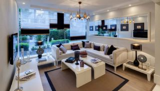 Luxury Project in Center of Istanbul, Interior Photos-1