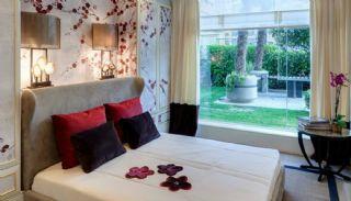 Luxus Projekt im Zentrum von Istanbul, Foto's Innenbereich-6