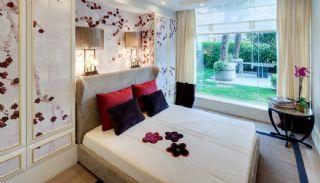Luxus Projekt im Zentrum von Istanbul, Foto's Innenbereich-7