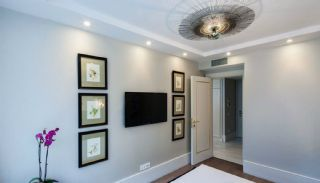 Luxury Project in Center of Istanbul, Interior Photos-8