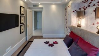 Luxury Project in Center of Istanbul, Interior Photos-9
