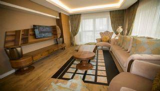 Luxuriose Wohnungen mit Hotel und Einkaufszentrum im gleichen Komplex, Foto's Innenbereich-3