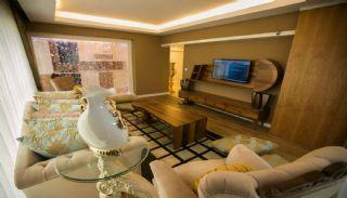 Luxuriose Wohnungen mit Hotel und Einkaufszentrum im gleichen Komplex, Foto's Innenbereich-4