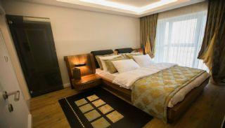 Luxuriose Wohnungen mit Hotel und Einkaufszentrum im gleichen Komplex, Foto's Innenbereich-5