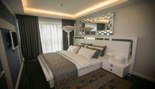 Luxuriose Wohnungen mit Hotel und Einkaufszentrum im gleichen Komplex, Foto's Innenbereich-6