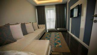 Luxuriose Wohnungen mit Hotel und Einkaufszentrum im gleichen Komplex, Foto's Innenbereich-7