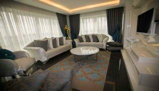 Luxuriose Wohnungen mit Hotel und Einkaufszentrum im gleichen Komplex, Foto's Innenbereich-8
