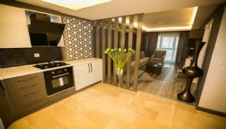 Luxury Apartments in Esenyurt with Affordable Price, Interior Photos-9