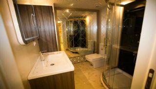 Luxuriose Wohnungen mit Hotel und Einkaufszentrum im gleichen Komplex, Foto's Innenbereich-14