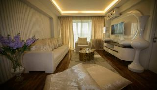 Luxury Apartments in Esenyurt with Affordable Price, Interior Photos-15
