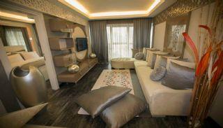 Luxuriose Wohnungen mit Hotel und Einkaufszentrum im gleichen Komplex, Foto's Innenbereich-20