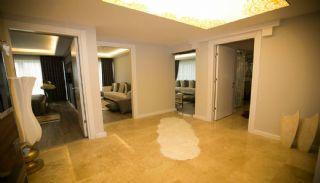 Luxuriose Wohnungen mit Hotel und Einkaufszentrum im gleichen Komplex, Foto's Innenbereich-22