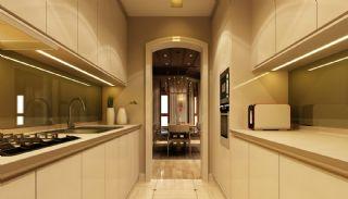 Appartements Spécialement Décorés du Côté de Bosphorus, Photo Interieur-3