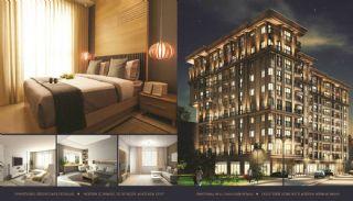 Speciella lägenheter i exklusivt område i Eyüp, Istanbul, Istanbul / Eyup - video