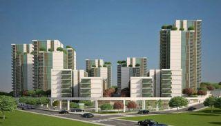 پروژه ای مدرن در ناحیه مرکزی گونشلی, استامبول / گونشلی - video