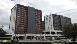 Lägenheter i centrala Eyüp, Istanbul, Byggbilder-2
