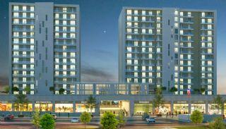 Appartements dans un Emplacement Central à Eyüp/Istanbul, Eyup / Istanbul - video