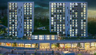 آپارتمانهایی در محل مرکزی ایوپ/  استانبول, استامبول / ایوب - video