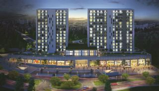 Апартаменты в Центре Района Эюп/Стамбул, Стамбул / Эйюп - video