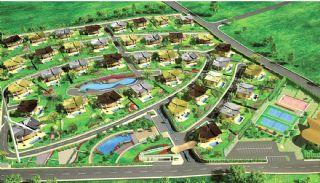 Lakeside Villas, Property Plans-1