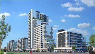 Appartements à Vendre Dans un Complexe de Luxe, Istanbul / Beylikduzu