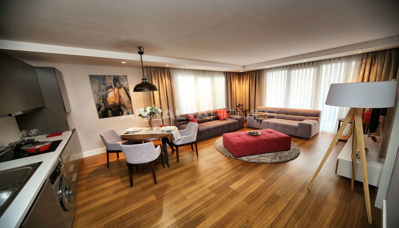 Luxus Wohnungen