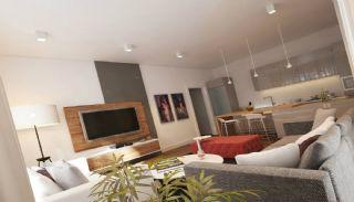 Lyxlägenheter till Salu i ett bostadskomplex, Interiör bilder-1