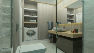 Luxus Wohnungen zu verkaufen in einem Komplex , Foto's Innenbereich-3