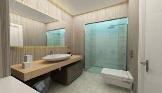 Luxus Wohnungen zu verkaufen in einem Komplex , Foto's Innenbereich-4