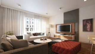 Luxus Wohnungen zu verkaufen in einem Komplex , Foto's Innenbereich-5