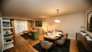 Luxus Wohnungen zu verkaufen in einem Komplex , Foto's Innenbereich-10