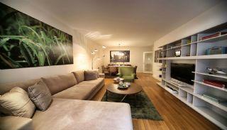 Luxus Wohnungen zu verkaufen in einem Komplex , Foto's Innenbereich-11
