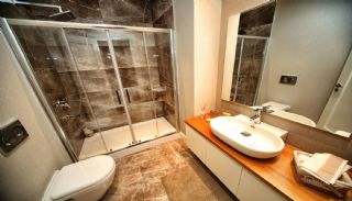 Luxus Wohnungen zu verkaufen in einem Komplex , Foto's Innenbereich-12