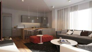 Luxus Wohnungen zu verkaufen in einem Komplex , Foto's Innenbereich-14