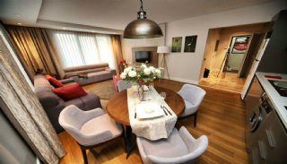 Appartements à Vendre Dans un Complexe de Luxe, Photo Interieur-15