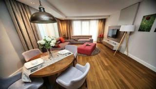 Luxus Wohnungen zu verkaufen in einem Komplex , Foto's Innenbereich-16