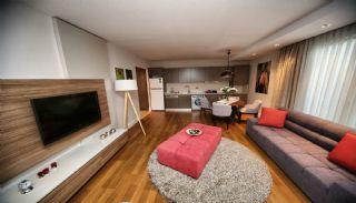 Luxus Wohnungen zu verkaufen in einem Komplex , Foto's Innenbereich-17