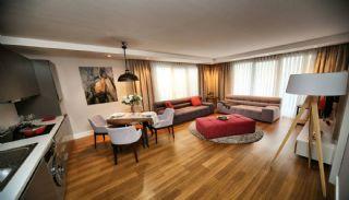 Luxus Wohnungen zu verkaufen in einem Komplex , Foto's Innenbereich-18