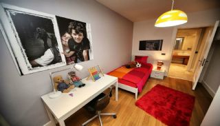 Appartements à Vendre Dans un Complexe de Luxe, Photo Interieur-19