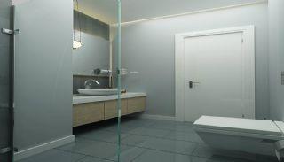Luxus Wohnungen zu verkaufen in einem Komplex , Foto's Innenbereich-21