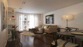 Luxus Wohnungen zu verkaufen in einem Komplex , Foto's Innenbereich-22