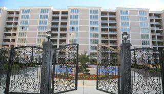 Новые Апартаменты в Хорошем Комплексе, Стамбул / Бейликдюзю