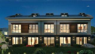 Wohnungen in einem schönen grünen Bereich, Istanbul / Zekeriyakoy