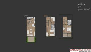 Wohnungen in einem schönen grünen Bereich, Immobilienplaene-2
