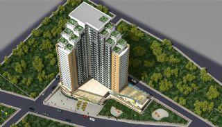Доступные Апартаменты на Продажу, Стамбул / Эсеньюрт - video