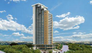 Доступные Апартаменты на Продажу, Стамбул / Эсеньюрт